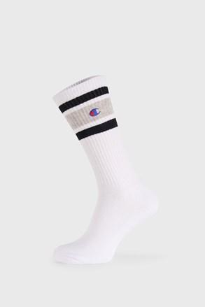 Visoke bijele čarape Champion Premium