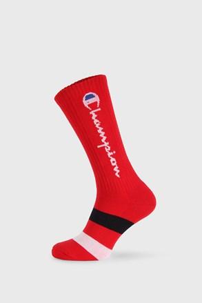 Visoke crvene čarape Champion Rochester