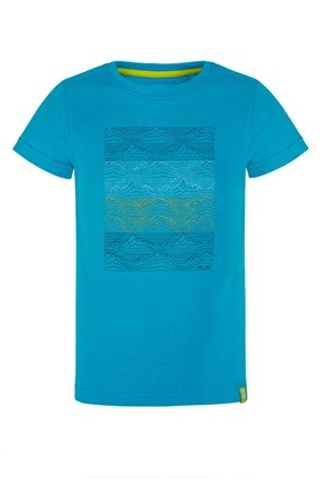 Kratka majica za dječake LOAP BARIS