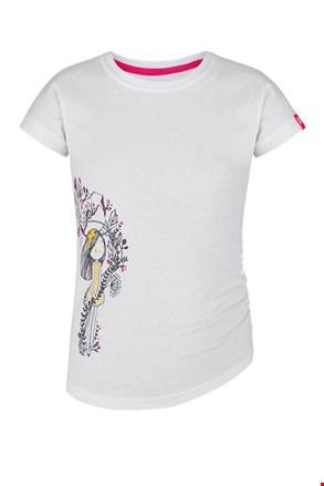 Majica za djevojčice LOAP BARUE