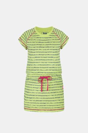 Haljina za djevojčice LOAP Bacy