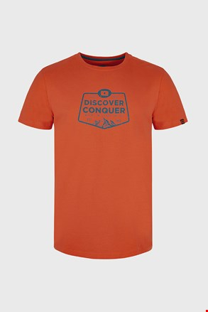 Narančasta majica kratkih rukava LOAP Anakin