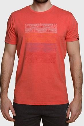 Crvena majica LOAP Boelf