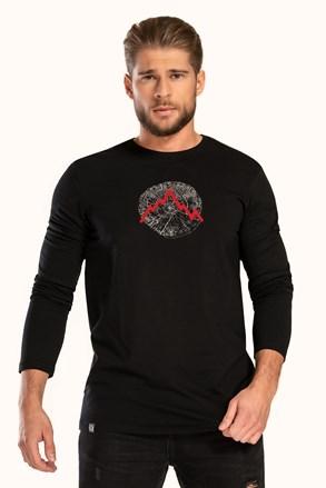 Crna majica LOAP Albert