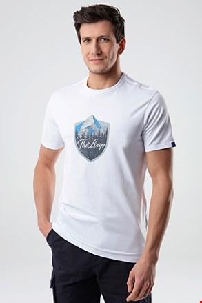 Bijela majica LOAP Alesh