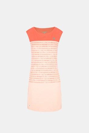 Ženska narančasta haljina LOAP Abrisa