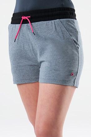 Ženske plave kratke hlače LOAP Abala