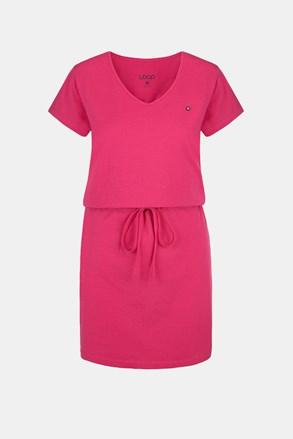 Ženska ružičasta haljina LOAP Blanka