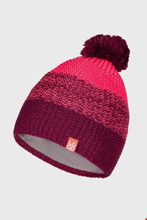 Zimska kapa LOAP Zaiko ružičasta