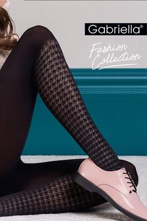 Čarape s gaćicama s uzorkom Cloe