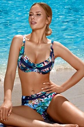 Ženski dvodijelni kupaći kostim Colombia