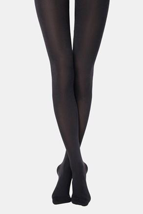Ženske pamučne čarape s gaćicama Cotton 250 DEN