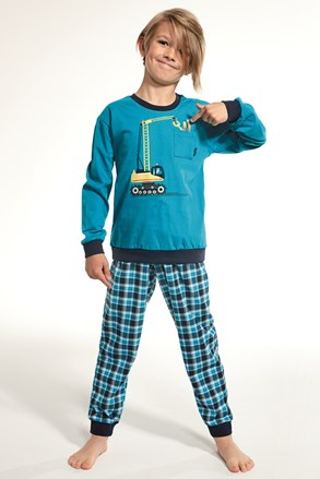 Pidžama za dječake Crane