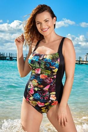 Ženski jednodijelni kupaći kostim Tanzania