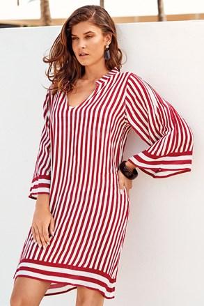 Haljina za plažu Rossella Red