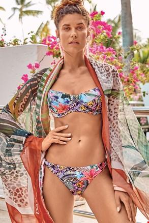 Ženski dvodijelni kupaći kostim Salina