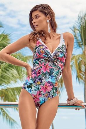 Ženski jednodijelni kupaći kostim Salina