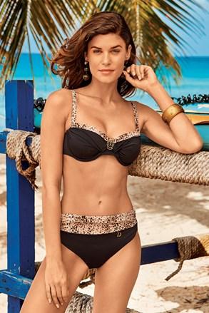 Ženski dvodijelni kupaći kostim Salina Sand