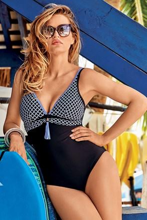 Ženski jednodijelni kupaći kostim Liviana Itaca