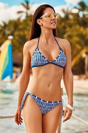 Ženski dvodijelni kupaći kostim Cintia
