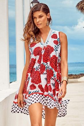 Haljina za plažu Itaca red