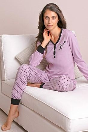 Ženska pidžama Mulberry