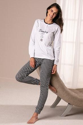 Ženska pidžama Sunday