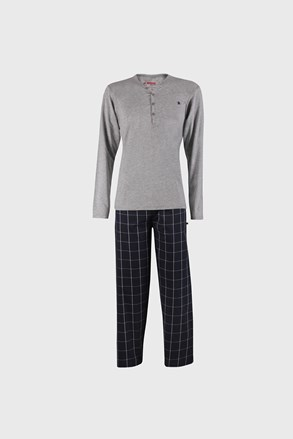 Sivo-plava pidžama Calebron