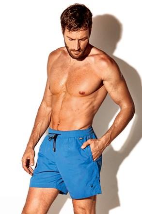 Plave kupaće hlače David 52 Caicco