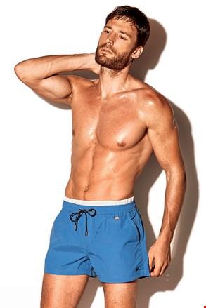 Plave kupaće hlače David 52 Atlantis