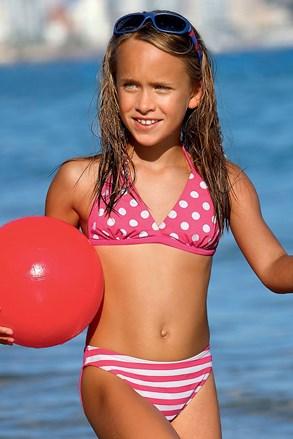 Kupaći kostim za djevojčice Dot DP2