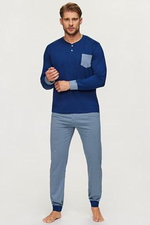 Plava pidžama Casey