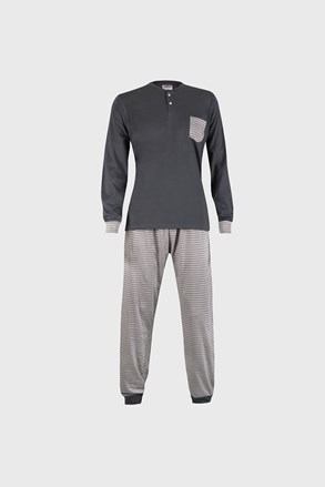 Siva pidžama Casey