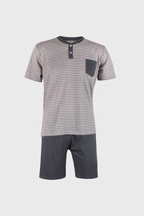 Siva pidžama Freddy