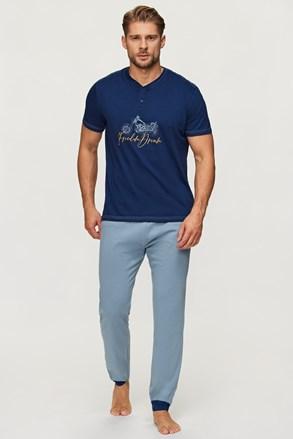 Plava pidžama Freedom dream II