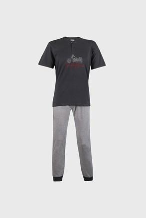Siva pidžama Freedom dream II