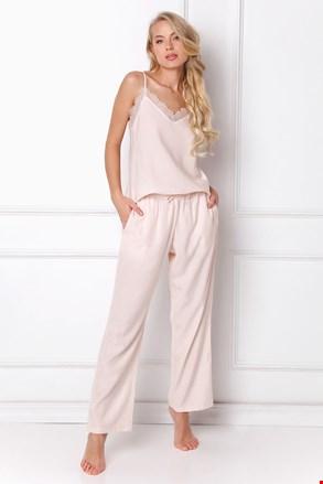 Ženska pidžama Danny dugačka