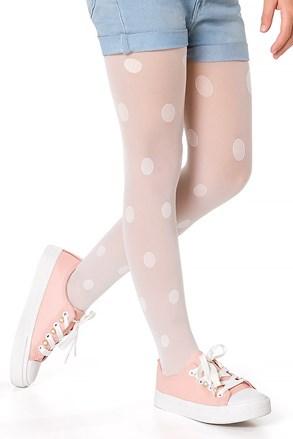 Čarape s gaćicama za djevojčice Delcy
