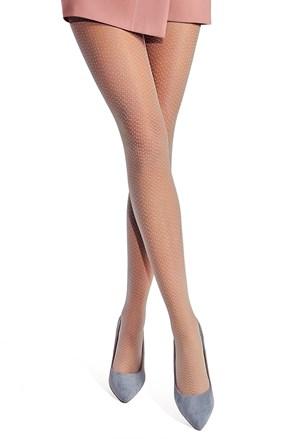 Čarape s gaćicama Dotti s uzorkom