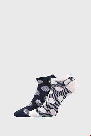 2 PACK ženskih čarapa Duo