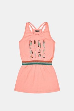 Haljina za djevojčice Neon