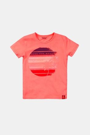 Majica za dječake Summer