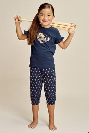 Pidžama za djevojčice Lost paradise