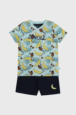 Pidžama za dječake Jungle