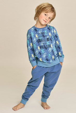 Pidžama za dječake Wild side
