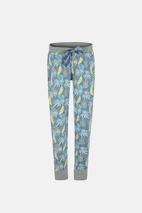 Ženske hlače za spavanje Palms