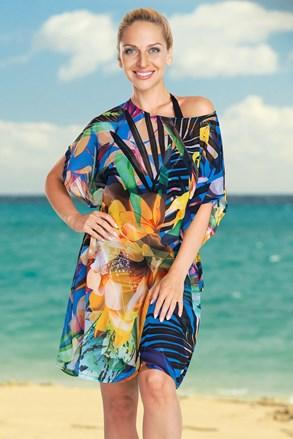 Ženska haljina za plažu Jungle Flower