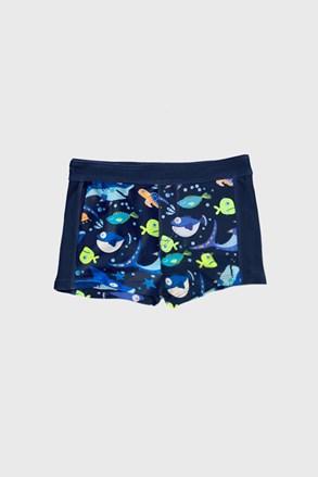 Kupaće bokserice za dječake Ocean