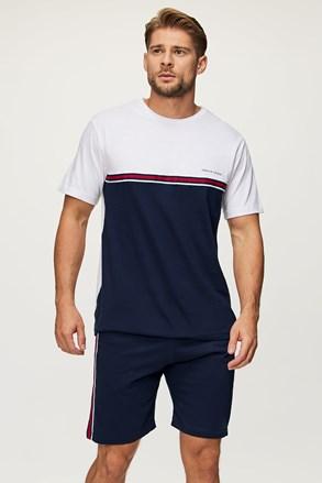 Plavo-bijela pidžama Sid