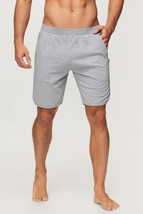 Sive kratke hlače Emory